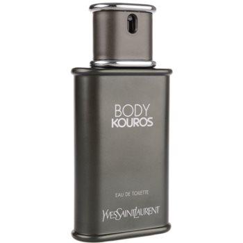 Yves Saint Laurent Body Kouros Eau de Toilette für Herren 3