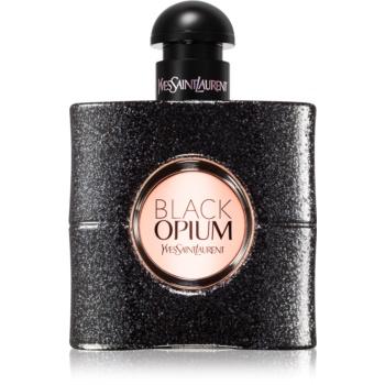 Fotografie Parfémová voda pro ženy Yves Saint Laurent Black Opium, 50 ml