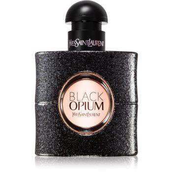 Yves Saint Laurent Black Opium Eau De Parfum pentru femei 30 ml