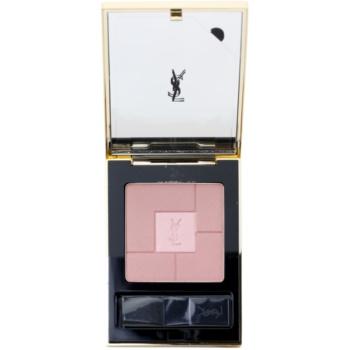 Yves Saint Laurent Blush Volupté fard de obraz sub forma de pudra culoare 1 Singulière  9 g
