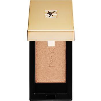 Yves Saint Laurent Couture Mono umbra de ochi long-lasting culoare 6 Argane  2,8 g