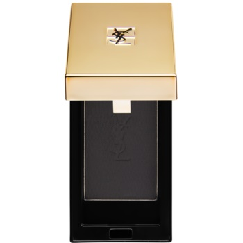 Yves Saint Laurent Couture Mono umbra de ochi long-lasting culoare 10 Khol  2,8 g