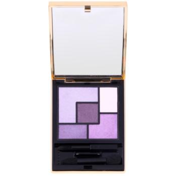 Yves Saint Laurent Couture Palette fard ochi culoare 5 Surrealiste  5 g