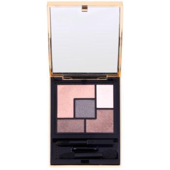 Yves Saint Laurent Couture Palette fard ochi culoare 2 Fauves  5 g