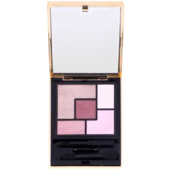 Yves Saint Laurent Couture Palette fard ochi culoare 7 Parisienne  5 g