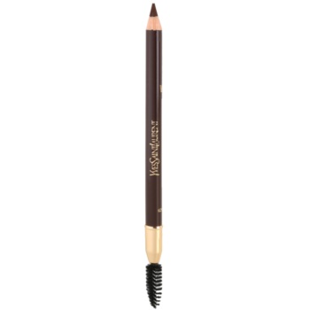 Yves Saint Laurent Dessin des Sourcils creion pentru sprancene culoare 2 Dark Brown  1,3 g
