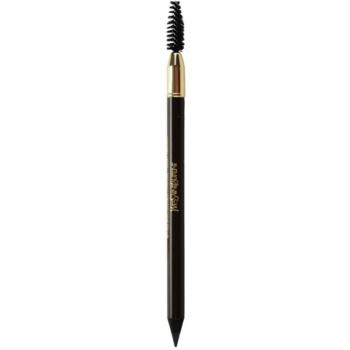Yves Saint Laurent Dessin des Sourcils creion pentru sprancene culoare 5 Ebony  1,3 g