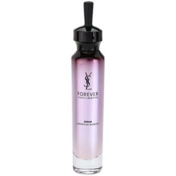 Yves Saint Laurent Forever Youth Liberator ser facial de intinerire