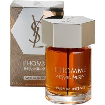 Yves Saint Laurent L´Homme Parfum Intense парфюмна вода за мъже 1