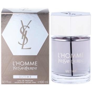 Yves Saint Laurent L Homme Ultime Eau De Parfum pentru barbati 100 ml