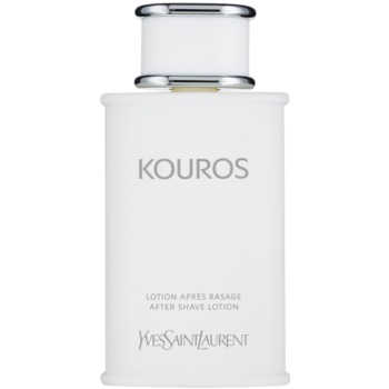 Yves Saint Laurent Kouros after shave pentru barbati 100 ml