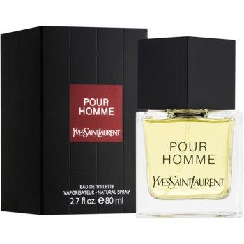 Yves Saint Laurent La Collection Pour Homme Eau de Toilette für Herren 1