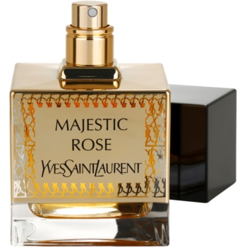 Yves Saint Laurent The Oriental Collection: Majestic Rose парфюмна вода за жени 3