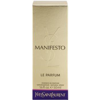 Yves Saint Laurent Manifesto Le Parfum parfumuri pentru femei 4