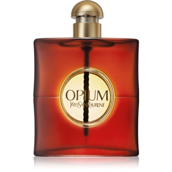 Yves Saint Laurent Opium eau de parfum pentru femei 90 ml