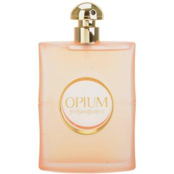 Yves Saint Laurent Opium Vapeurs de Parfum Eau de Toilette for Women 2