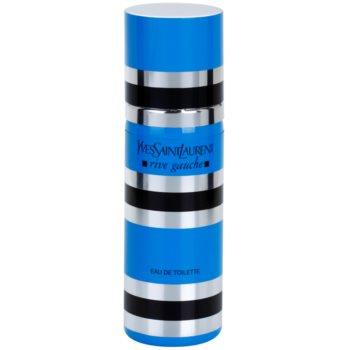 Yves Saint Laurent Rive Gauche eau de toilette pentru femei 50 ml