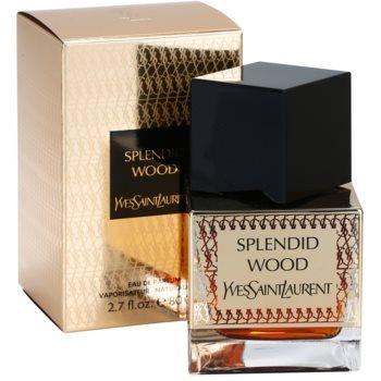 Yves Saint Laurent The Oriental Collection: Splendid Wood parfumska voda uniseks 1