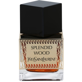 Yves Saint Laurent The Oriental Collection: Splendid Wood parfumska voda uniseks 2