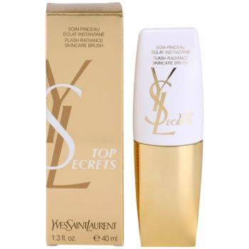 Yves Saint Laurent Top Secrets aufhellendes Creme-Gel für den perfekten Look 3