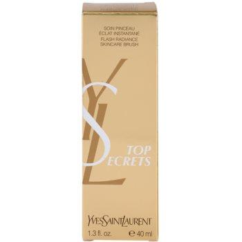 Yves Saint Laurent Top Secrets aufhellendes Creme-Gel für den perfekten Look 4