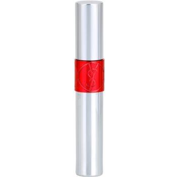 Yves Saint Laurent Volupté Tint-In-Oil luciu de buze de ingrijire culoare 5 Cherry Me Chérie 6 ml