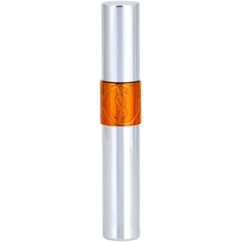 Yves Saint Laurent Volupté Tint-In-Oil luciu de buze de ingrijire culoare 7 Crush Me Orange 6 ml