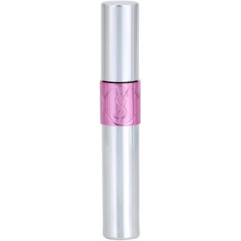 Yves Saint Laurent Volupté Tint-In-Oil luciu de buze de ingrijire culoare 8 Pink About Me 6 ml