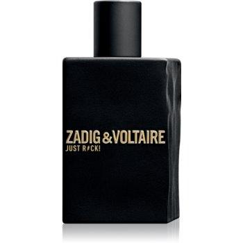 Zadig & Voltaire Just Rock! Pour Lui eau de toilette pentru barbati 50 ml