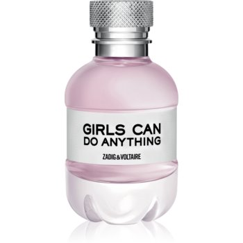 Zadig & Voltaire Girls Can Do Anything Eau de Parfum pentru femei imagine produs