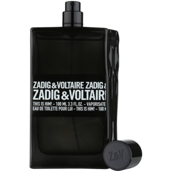 Zadig & Voltaire This Is Him! Eau de Toilette für Herren 4