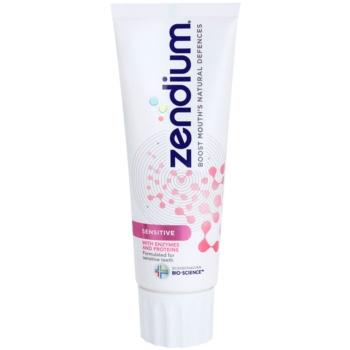 Zendium Sensitive pasta de dinti pentru dinti sensibili  75 ml