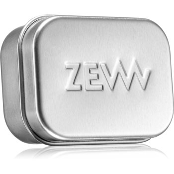 Zew For Men cutie pentru săpun pentru barbati poza noua