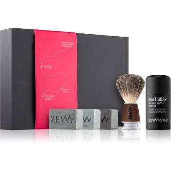 Zew For Men Set De Cosmetice Ii. Pentru Barbati