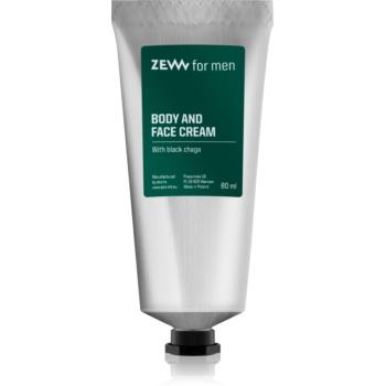 Zew For Men crema corp si fata