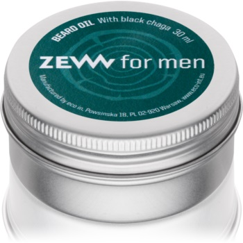 Zew For Men Bartöl 30 ml