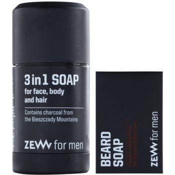 Zew For Men coffret VI. 2