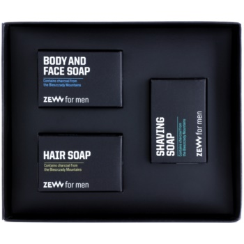 Zew For Men set cosmetice VII.