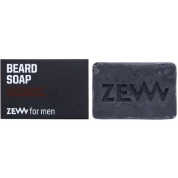 Zew For Men Sapun natural pentru fata  85 ml