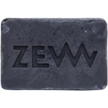 Zew For Men натурален твърд сапун за бради 1