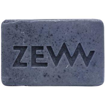 Zew For Men natürliche feste Seife für die Rasur 1