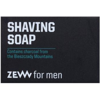 Zew For Men natürliche feste Seife für die Rasur 2