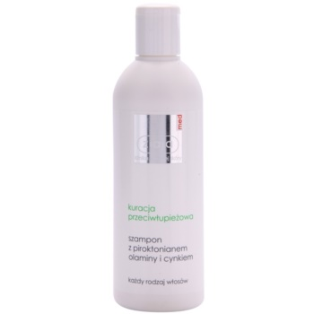 Ziaja Med Hair Care sampon anti matreata  300 ml