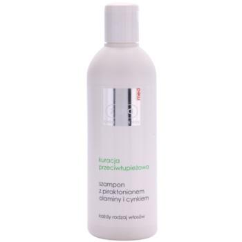 Ziaja Med Hair Care sampon anti-matreata