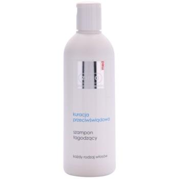 Ziaja Med Hair Care sampon cu efect calmant pentru piele sensibila  300 ml
