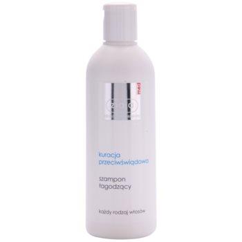 Ziaja Med Hair Care sampon cu efect calmant pentru piele sensibila imagine produs