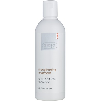 Ziaja Med Hair Care sampon impotriva caderii parului  300 ml