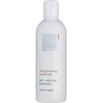 Ziaja Med Hair Care Șampon împotriva căderii părului poza noua