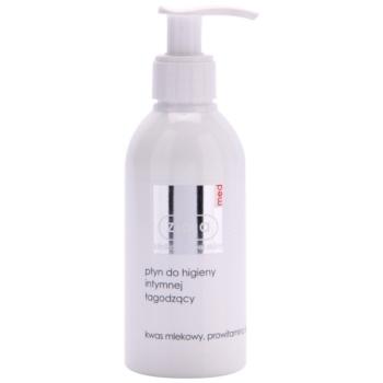 Ziaja Med Intimate Hygiene Gel pentru igienă intimă cu  efect calmant  200 ml