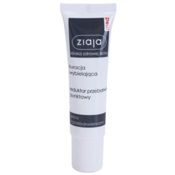 Ziaja Med Whitening Care ingrijire locala de stralucire impotriva petelor  30 ml